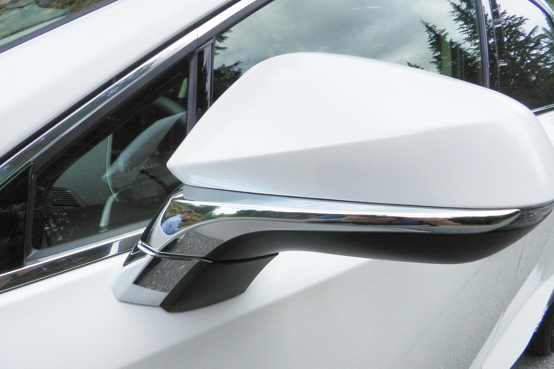 2015 Lexus NX 200t F Sport - Autos.ca