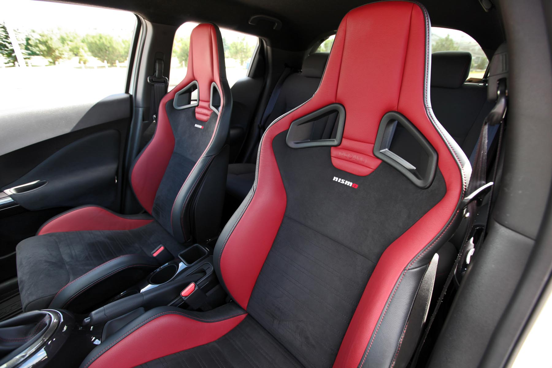 Astonishing 2014 Nissan Juke Nismo Rs Autos Ca Caraccident5 Cool Chair Designs And Ideas Caraccident5Info