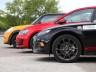 Comparison Test: Affordable Everyday Fun Cars volkswagen subaru scion nissan mini mazda honda car comparisons