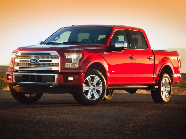2015 Ford F 150 Gets Priced In Canada Starting At $21,399 general news auto news
