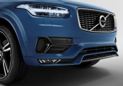The all-new Volvo XC90 R-Design
