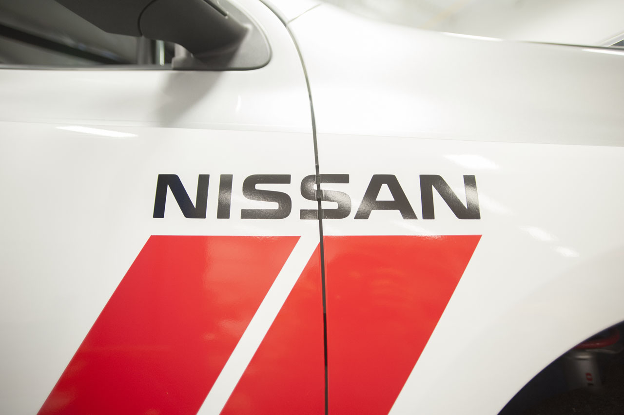 Nissan Micra Cup Autos Ca