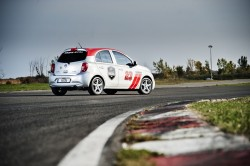 Nissan Micra Cup