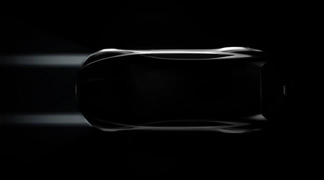 Das Audi-Showcar fuer Los Angeles ? Aufbruch in eine neue Design-Aera