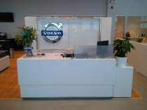 John Scotti Volvo marks North American Debut of Volvo Retail Experience concept