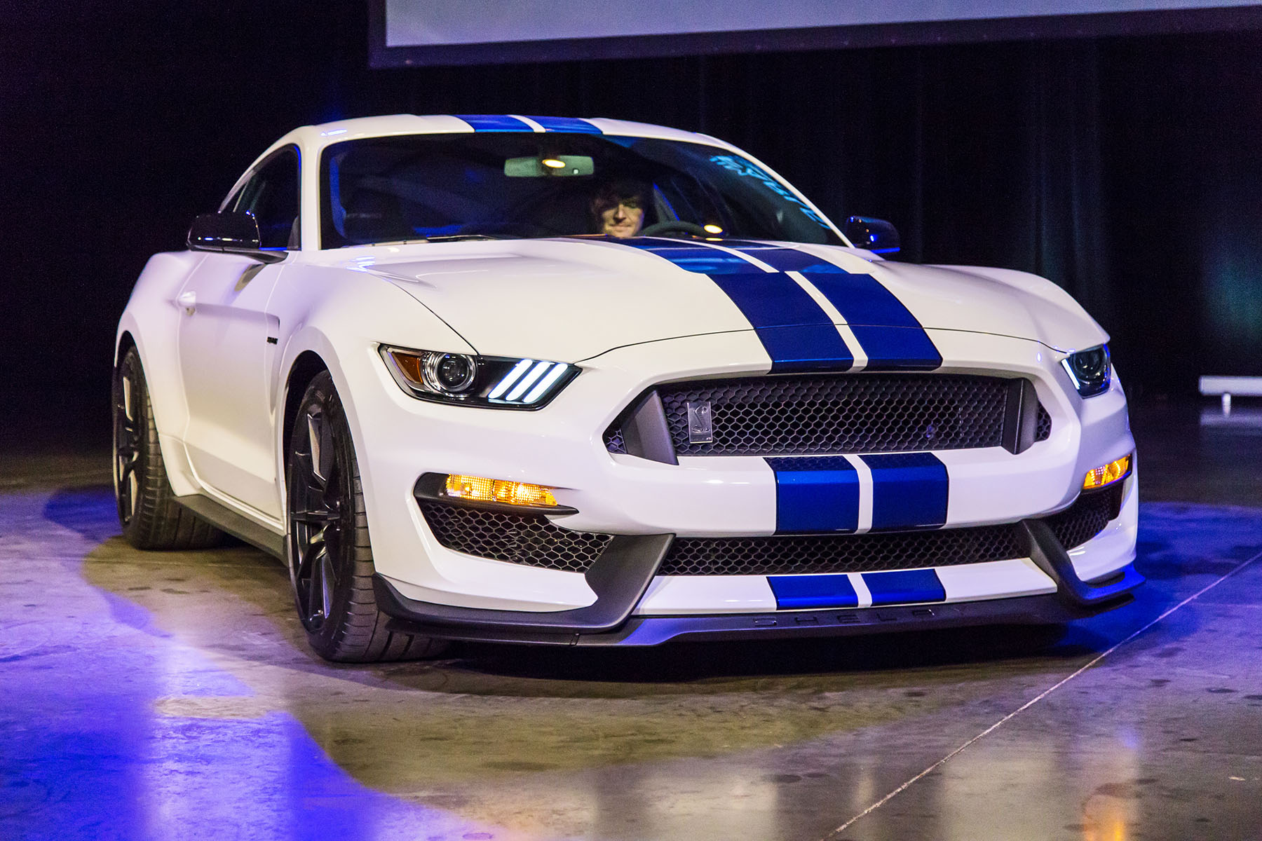2015 ford mustang shelby gt350. Black Bedroom Furniture Sets. Home Design Ideas