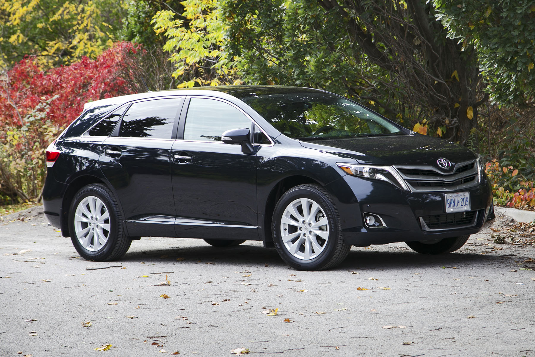 2015 toyota venza awd limited. Black Bedroom Furniture Sets. Home Design Ideas
