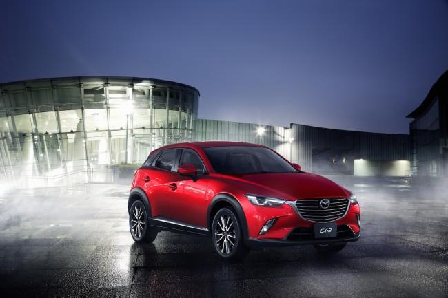 2016_Mazda_CX-3
