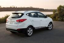 Hyundai Tucson FCEV - 1