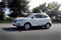 Hyundai Tucson FCEV - 2