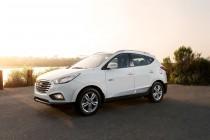Hyundai Tucson FCEV - 3