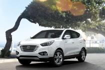 Hyundai Tucson FCEV - 4
