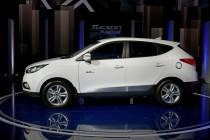 Hyundai Tucson FCEV - 6