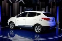Hyundai Tucson FCEV - 7