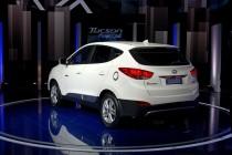 Hyundai Tucson FCEV - 8