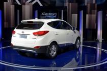 Hyundai Tucson FCEV - 9