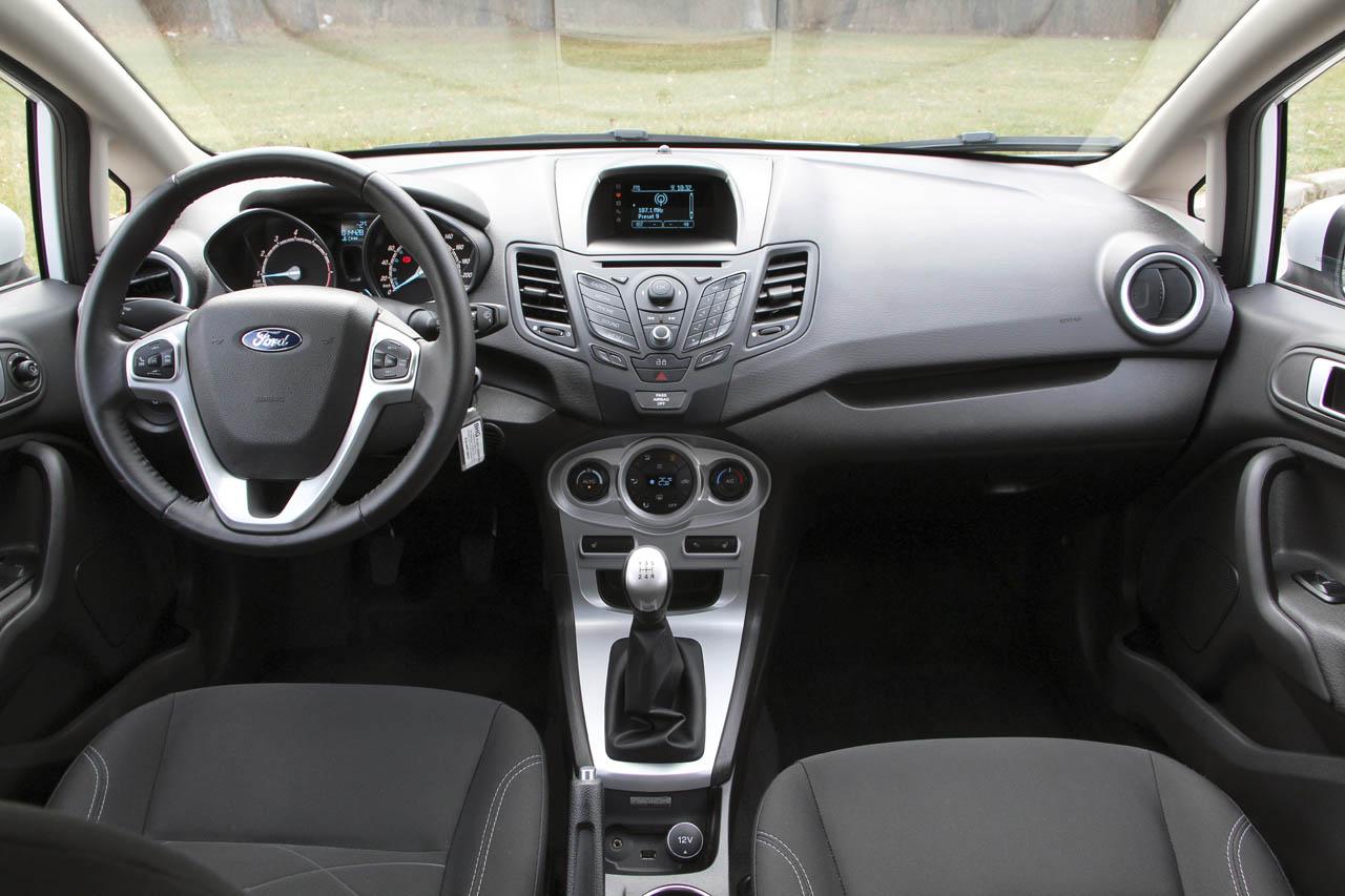 2014 Ford Fiesta 1.0 SE Ecoboost - Autos.ca