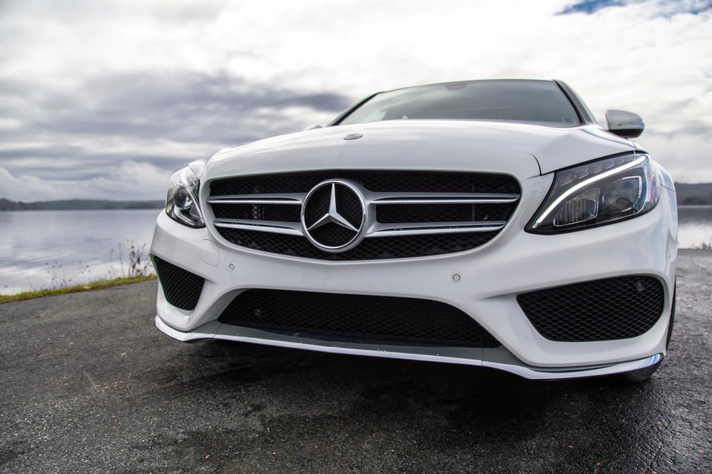 2015 mercedes c400 4matic arrival date release date for Mercedes benz c400 price