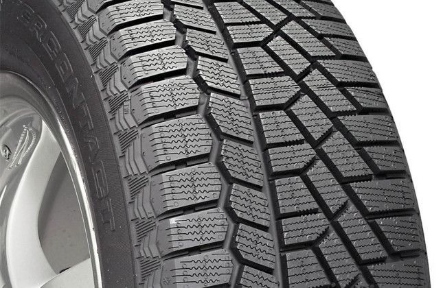 Winter Tire Review Continental Extreme Winter Contact