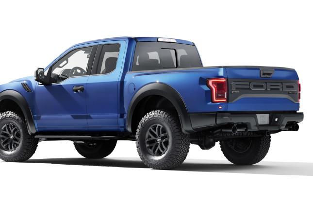 2017 ford raptor will have 450 horsepower 3 5l ecoboost v6. Black Bedroom Furniture Sets. Home Design Ideas