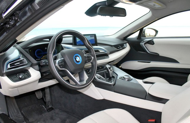 Test Drive 2015 Bmw I8 Page 2 Of 3 Autos Ca Page 2