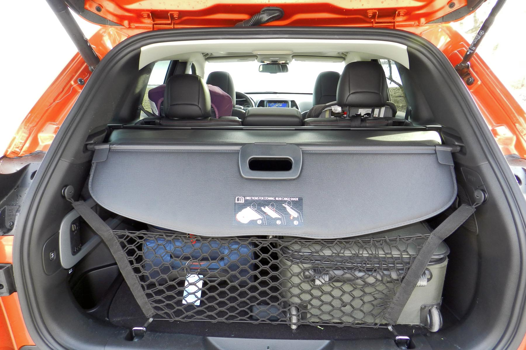 jeep cherokee trailhawk review 2015 release date price and specs. Black Bedroom Furniture Sets. Home Design Ideas