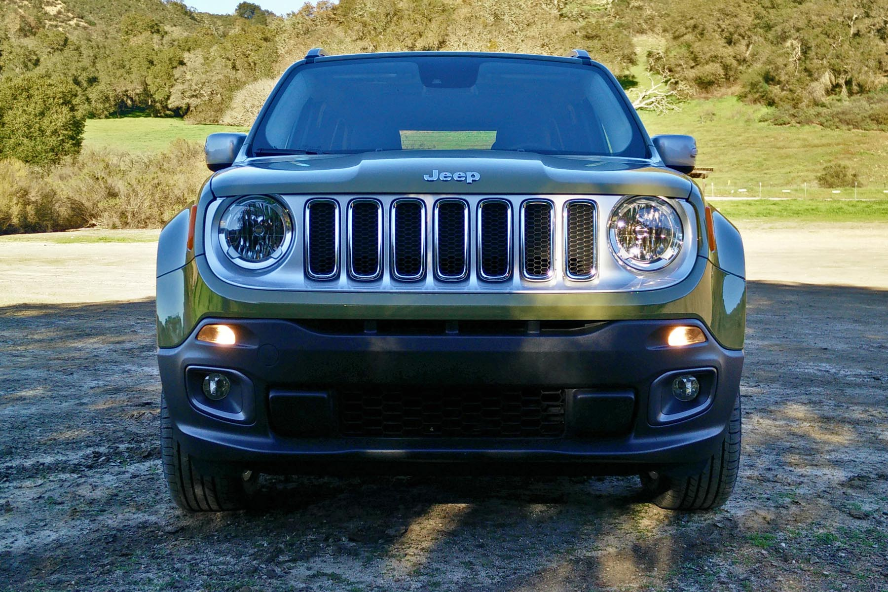 2015 jeep renegade 4x4 limited. Black Bedroom Furniture Sets. Home Design Ideas