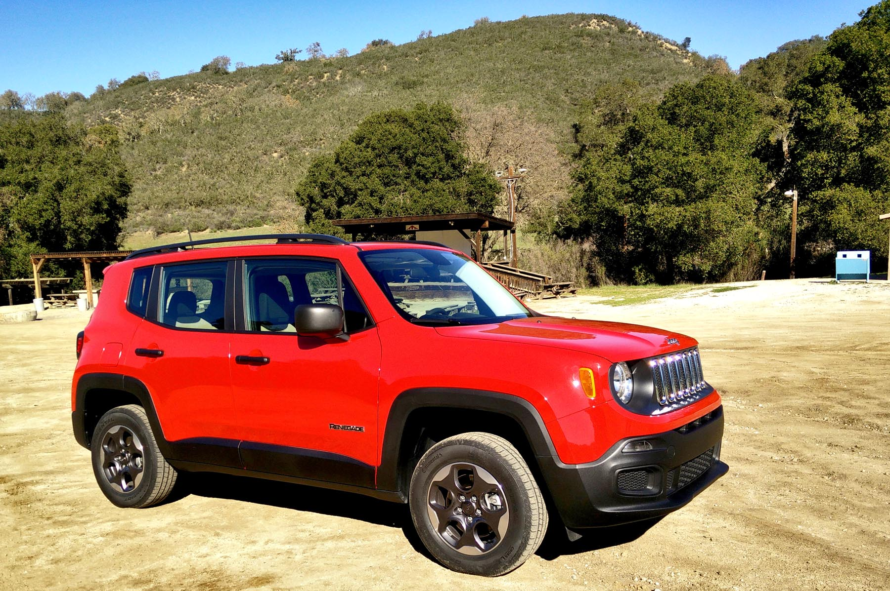 2015 jeep renegade 4x4 sport. Black Bedroom Furniture Sets. Home Design Ideas