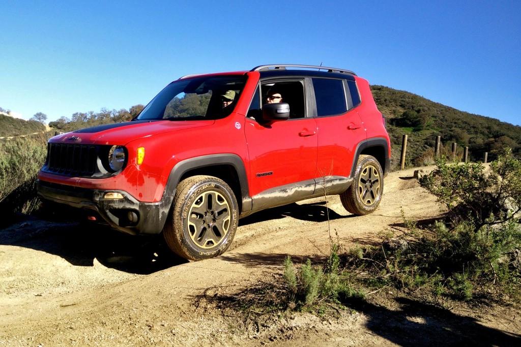 2015 jeep renegade 4x4 trailhawk. Black Bedroom Furniture Sets. Home Design Ideas