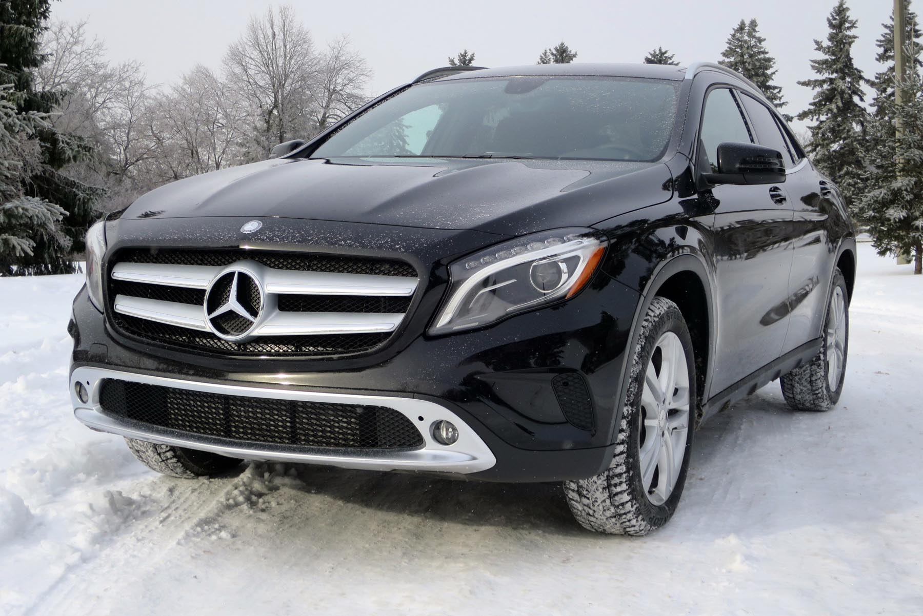 2015 mercedes benz gla 250 4matic 2015 best auto reviews for Mercedes benz gla 250 4matic