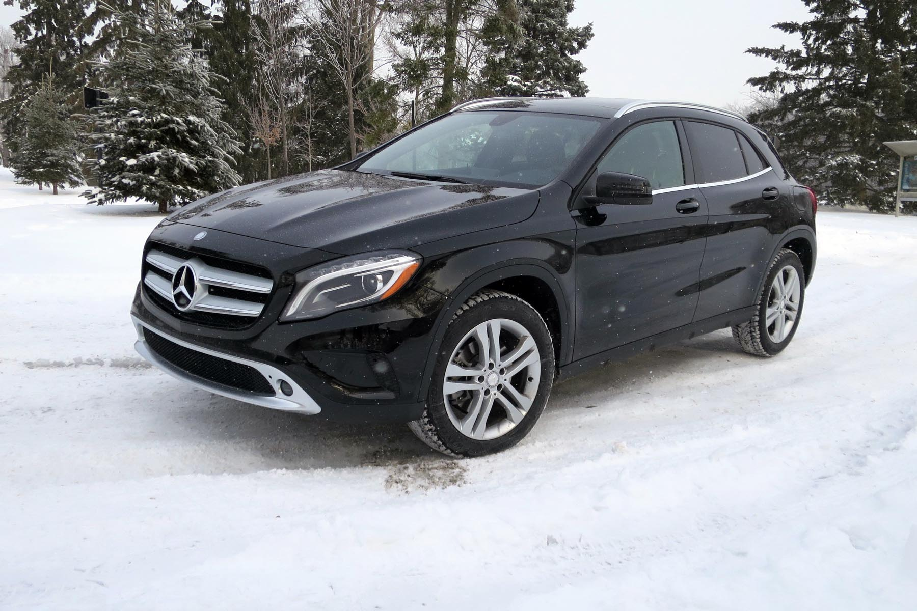 2015 mercedes benz gla 250 4matic ForMercedes Benz Gla 250 4matic