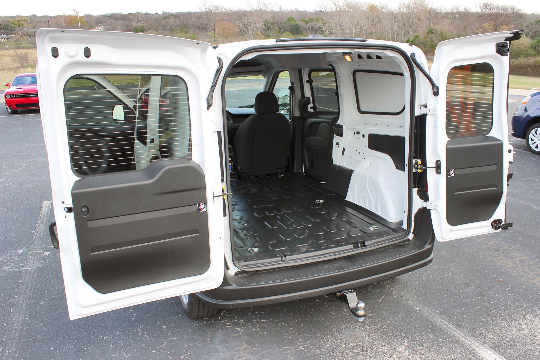 2015 ram promaster city cargo van st. Black Bedroom Furniture Sets. Home Design Ideas