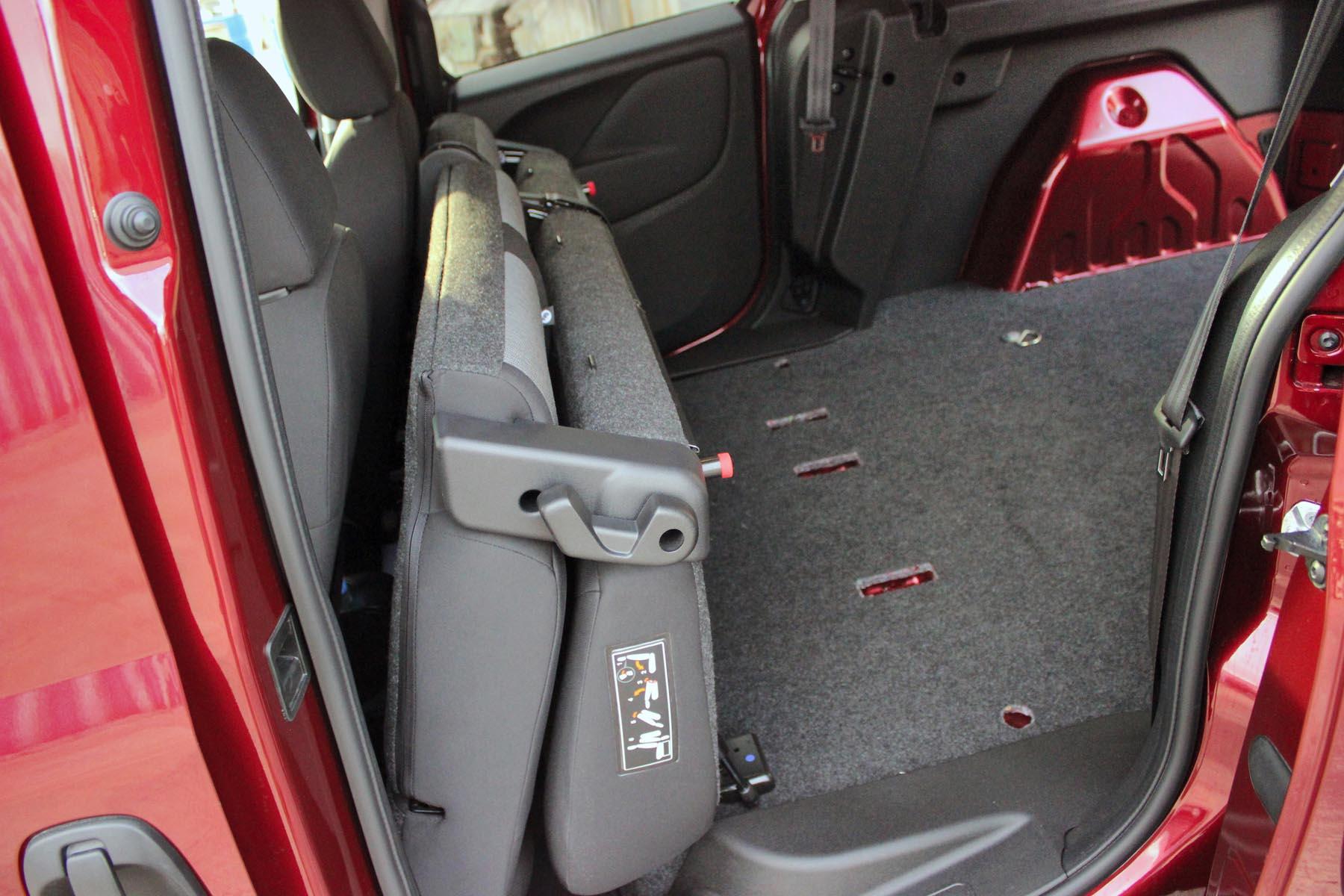 2015 Ram Promaster City Wagon Slt Autos Ca