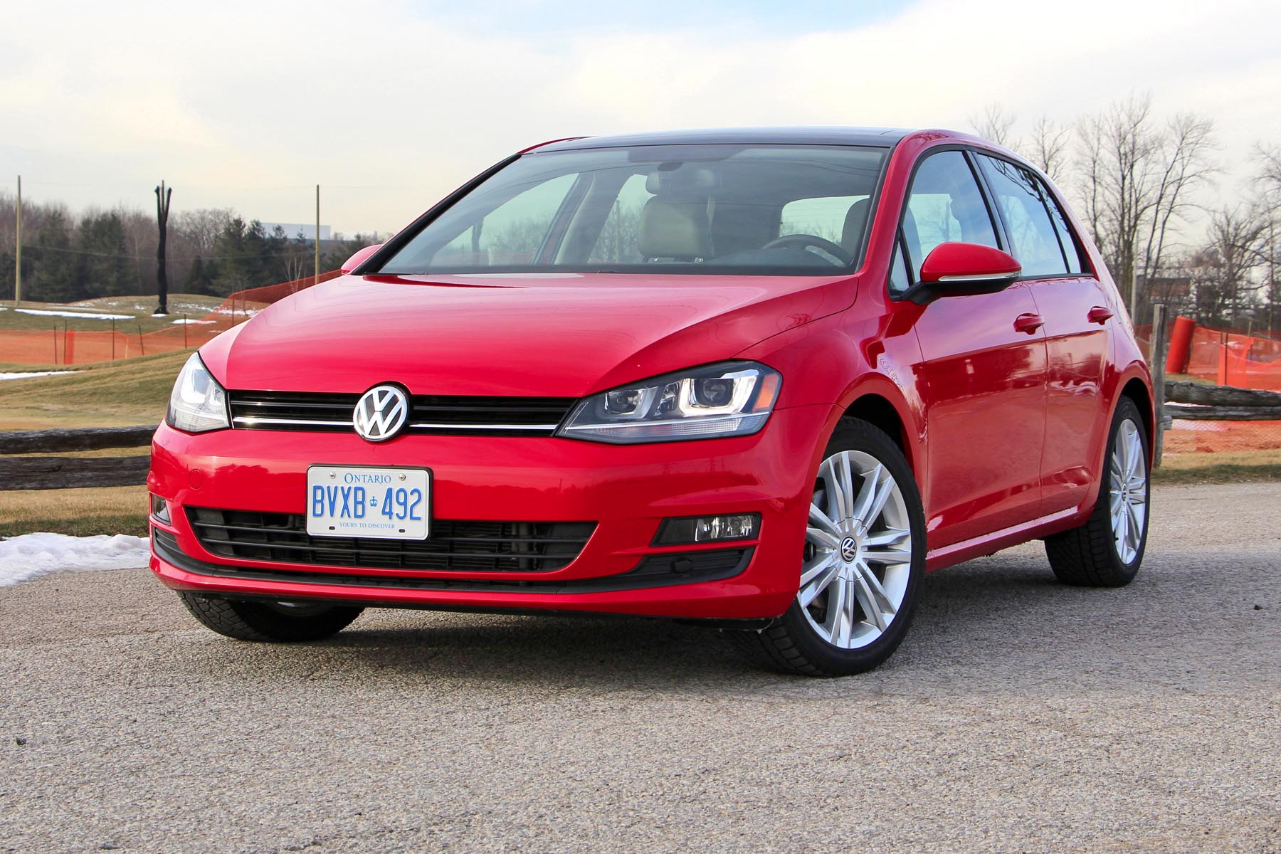 2015 volkswagen golf 5 door highline tdi dsg. Black Bedroom Furniture Sets. Home Design Ideas
