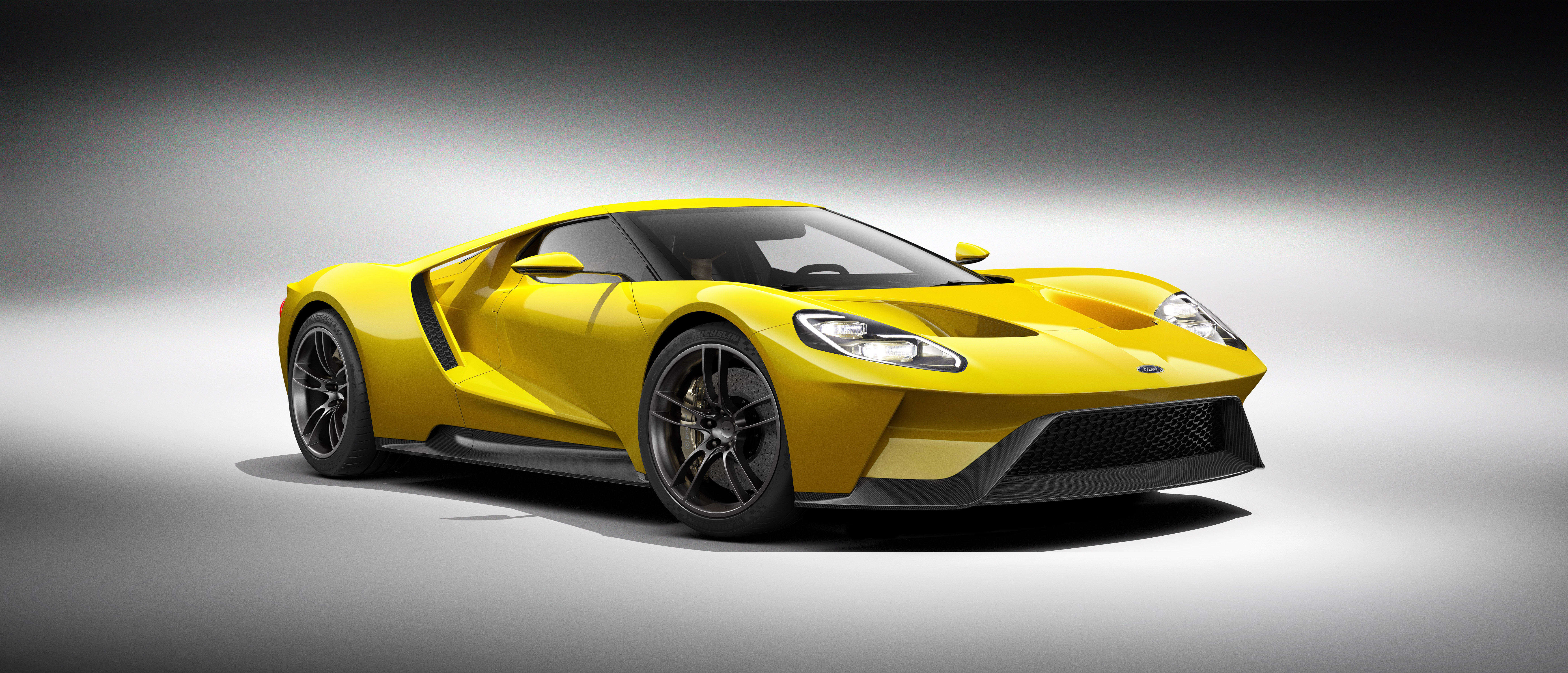 All New Ford Gt Autos Ca