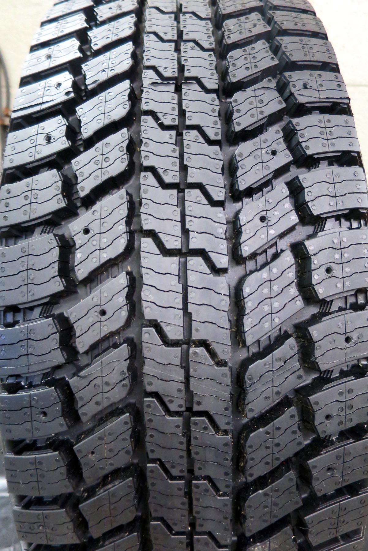 General Tire Grabber Arctic Lt Autos Ca