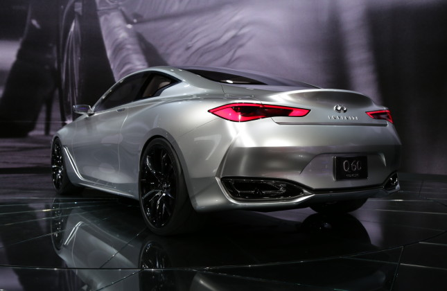 Detroit Infiniti Q60 Concept Revealed With Twin Turbo 3