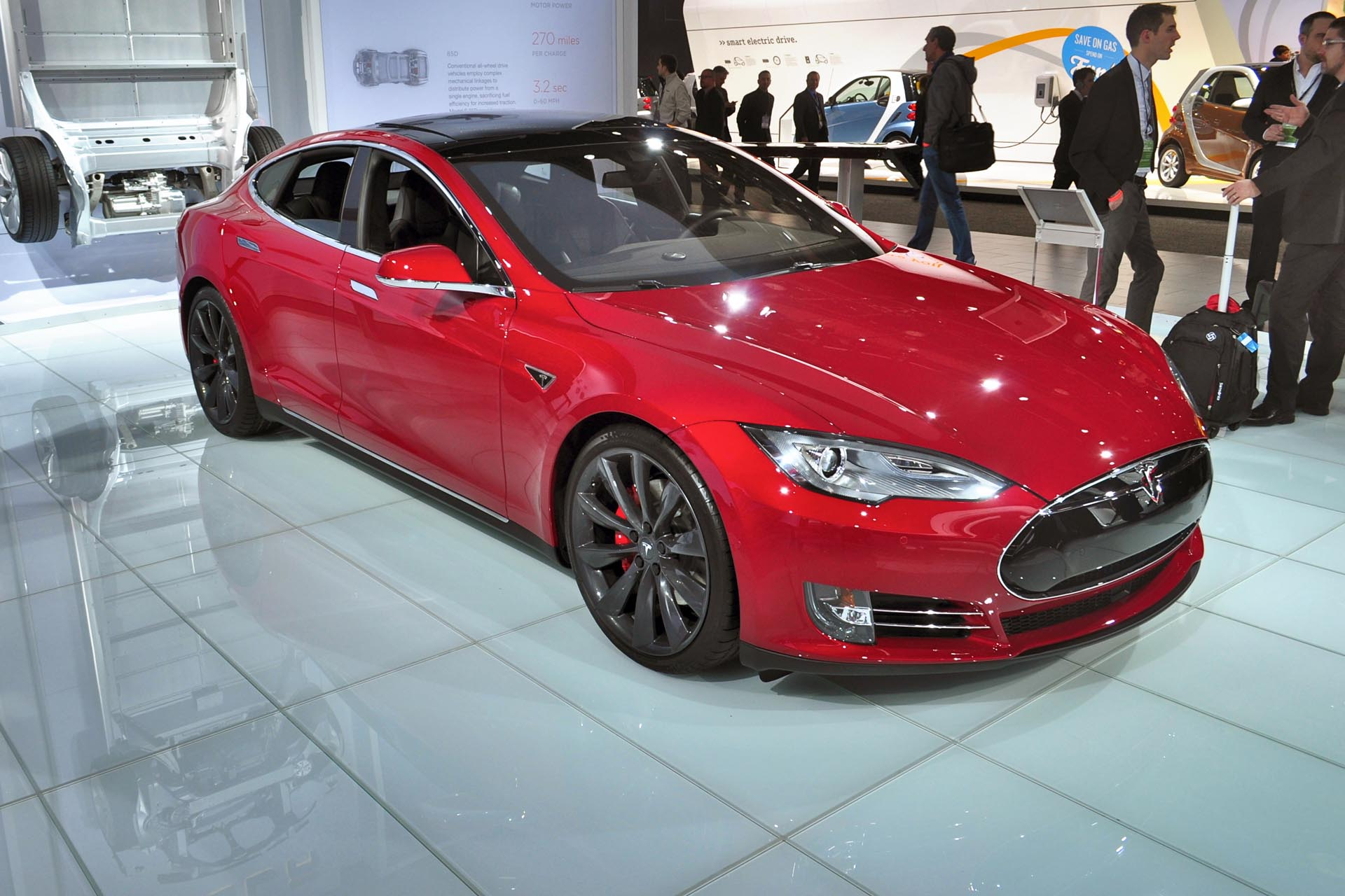 Consumer Reports announces Top Picks among 2015 models