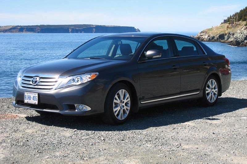 2011 Toyota Avalon Autos Ca