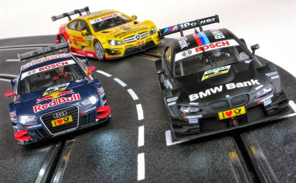 Carrera Slot Cars Autos Ca
