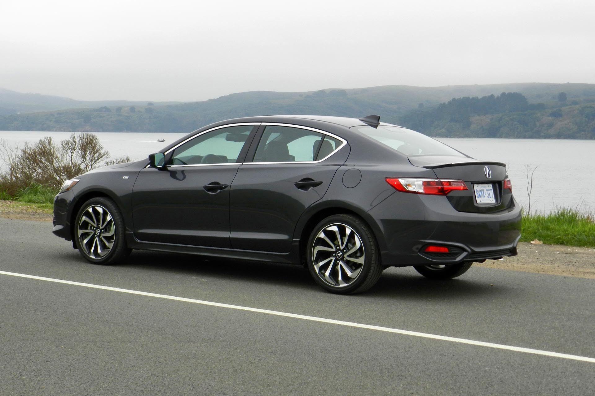 2016 acura ilx a spec. Black Bedroom Furniture Sets. Home Design Ideas