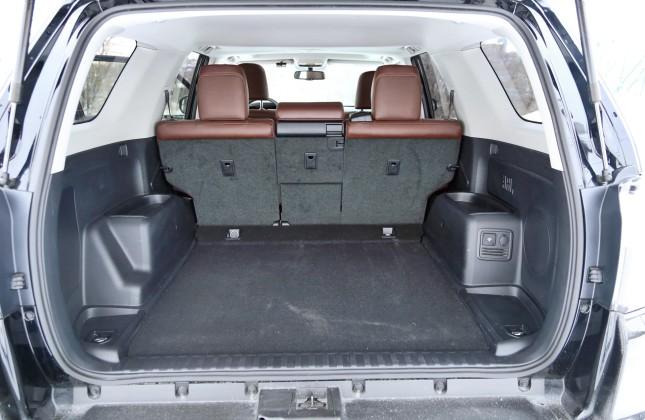 2015 toyota 4runner forum autos weblog. Black Bedroom Furniture Sets. Home Design Ideas