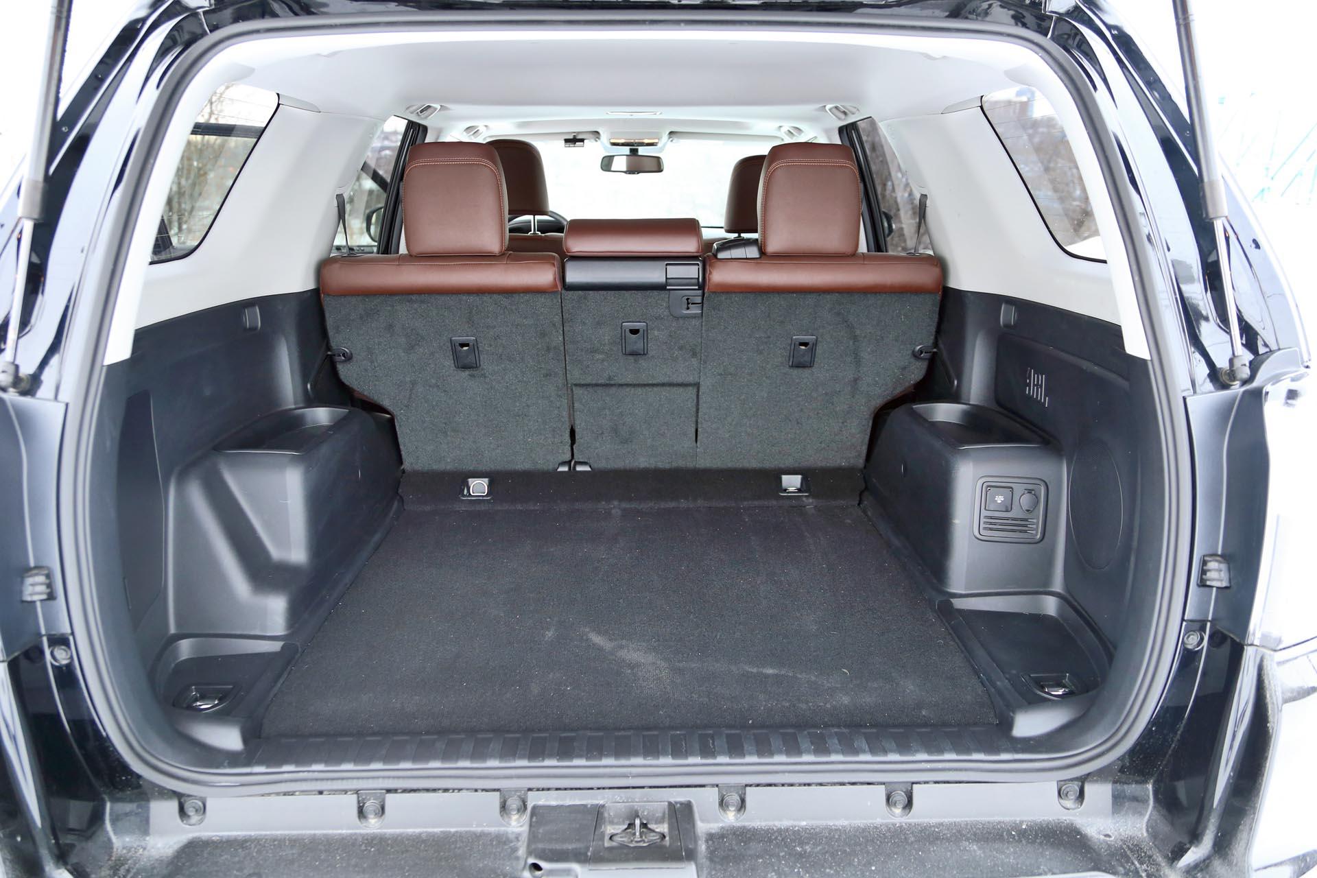 2015 Toyota 4runner Limited 5 Passenger Autos Ca