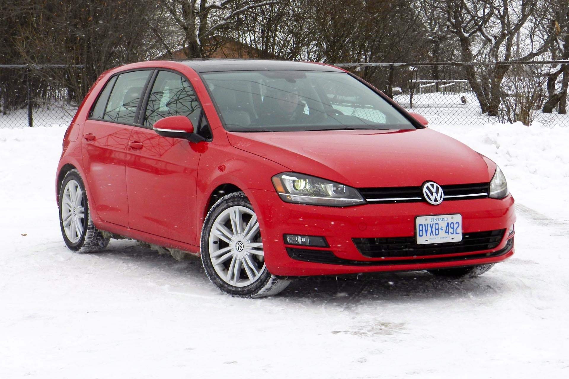 Long-Term Test Update 3: 2015 Volkswagen Golf (TDI Clean ...