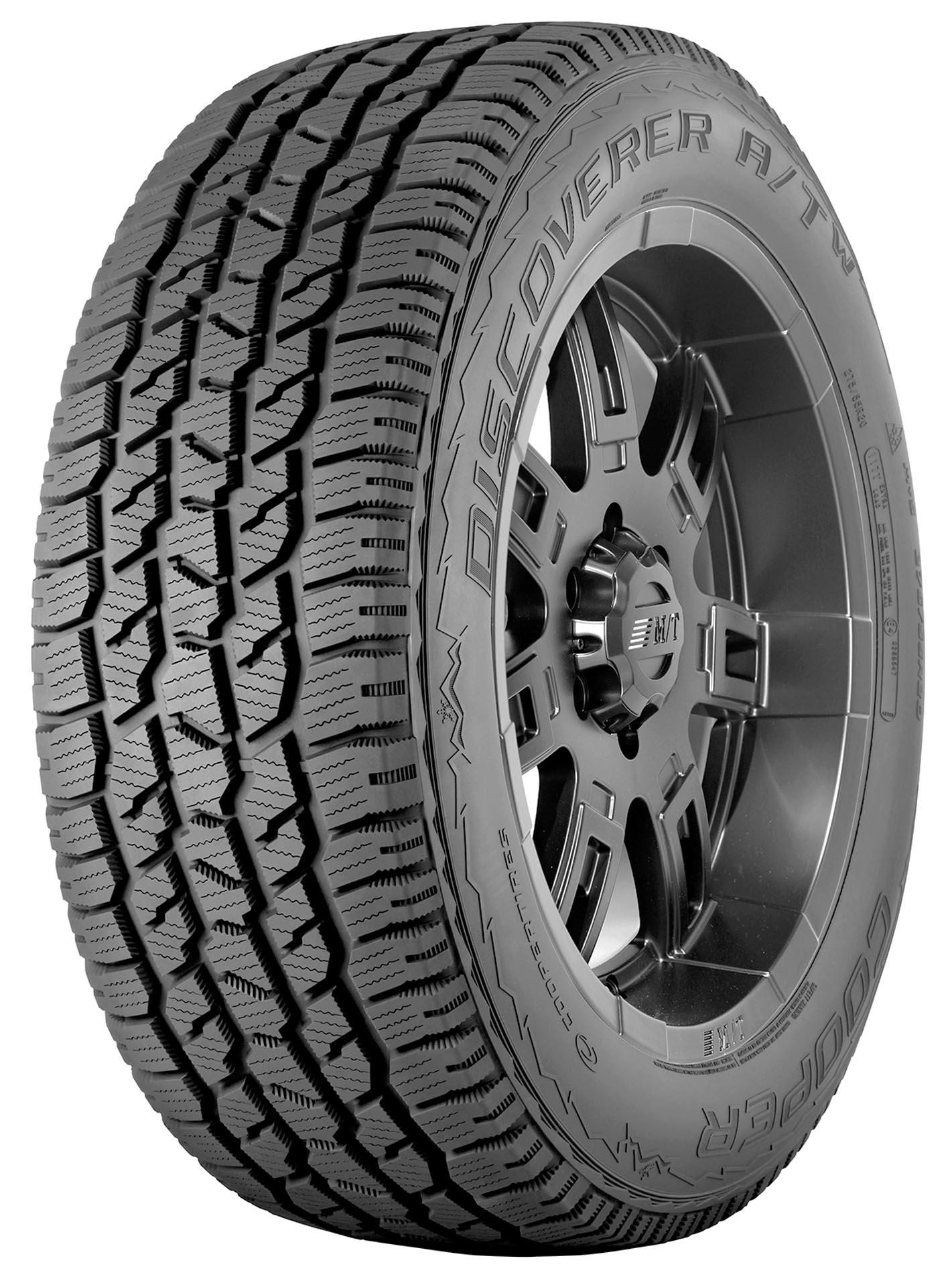 Cooper Discoverer ATW 265/70 R17 | 90000021432 | Custom ...  |Cooper Atw Tires