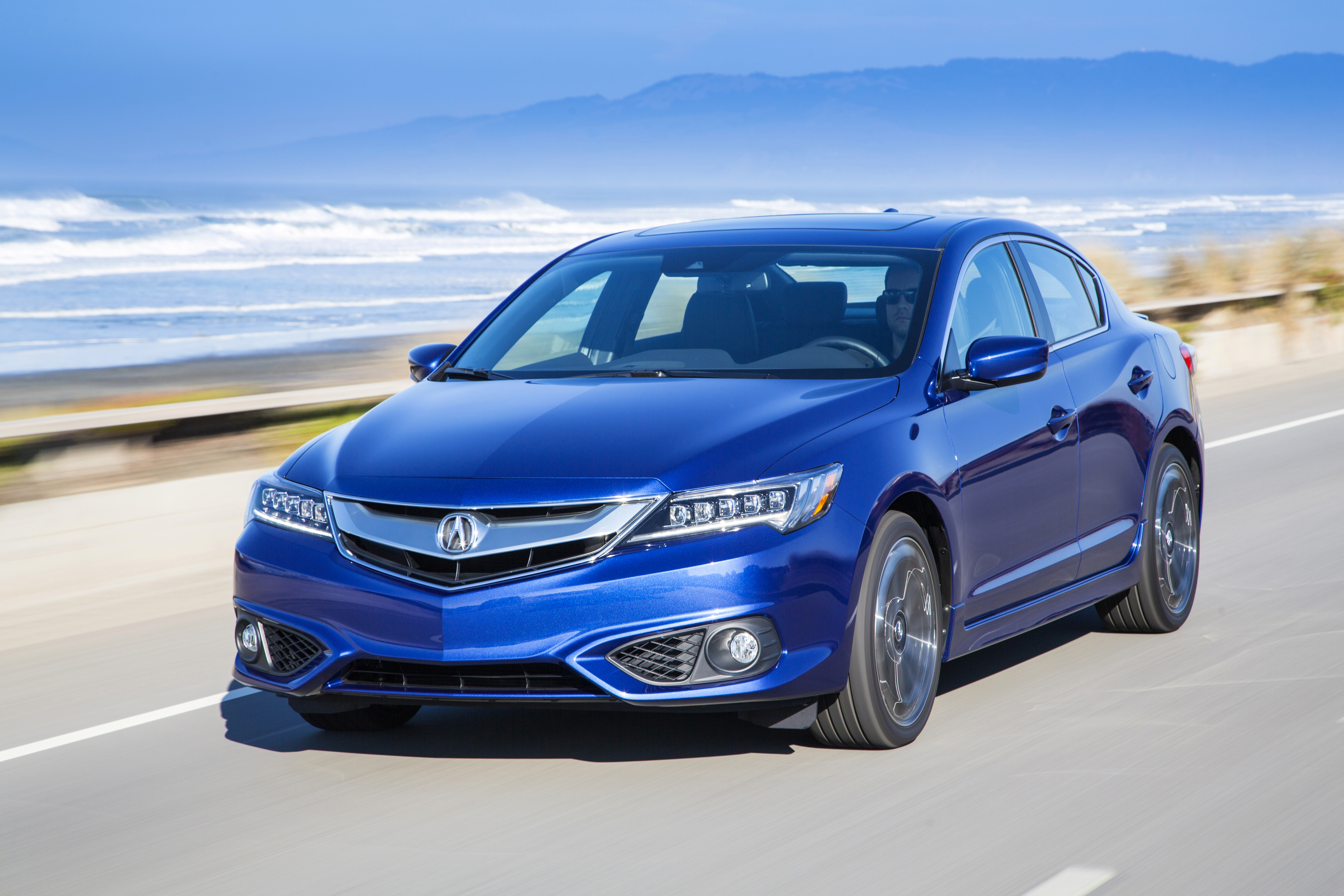2016 Acura ILX - Now With 2.4L, Eight-Speed DCT and New ...