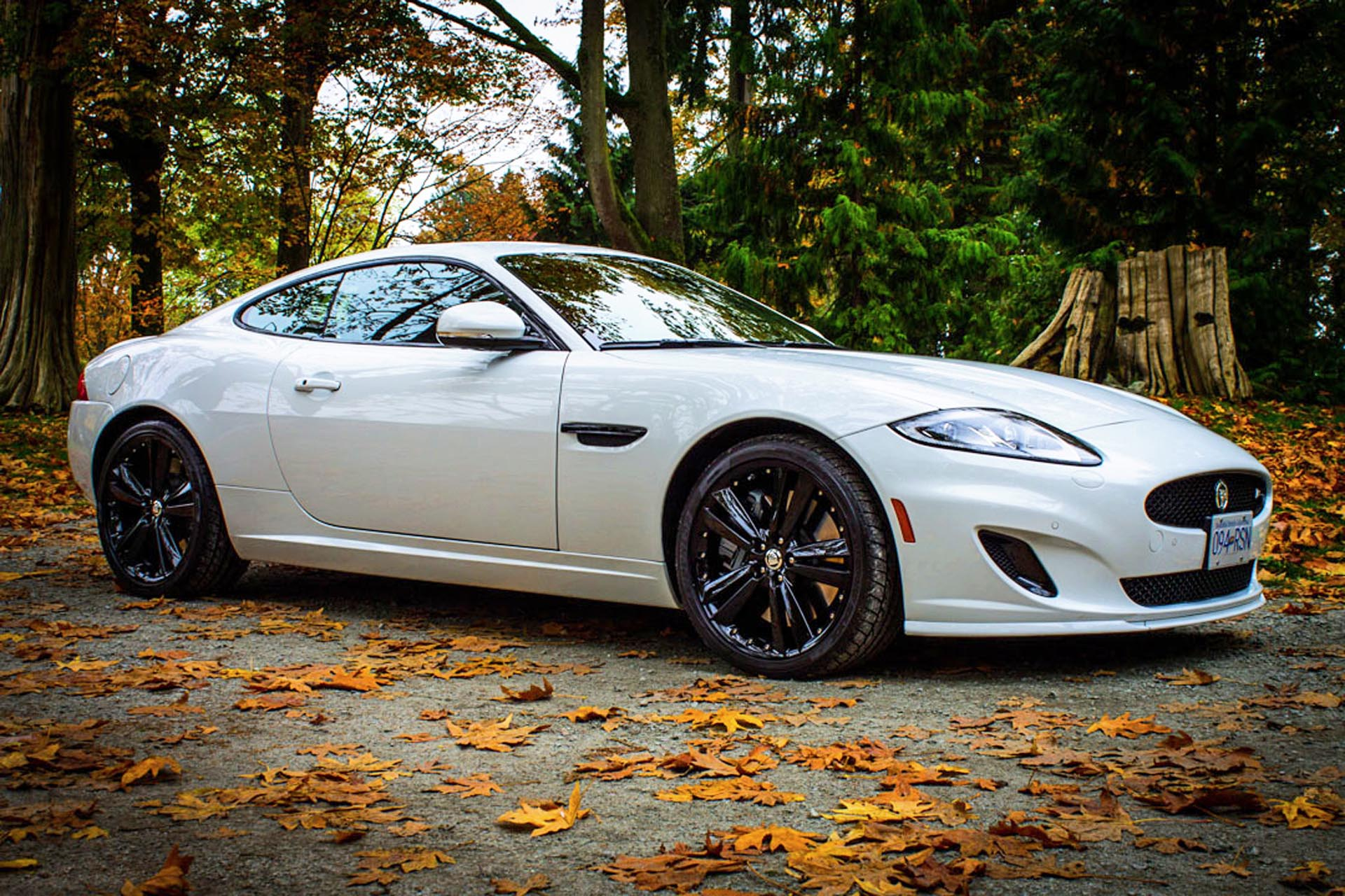 Used Lexus Convertible >> Used Vehicle Review: Jaguar XK and XKR, 2007-2014 - Autos.ca