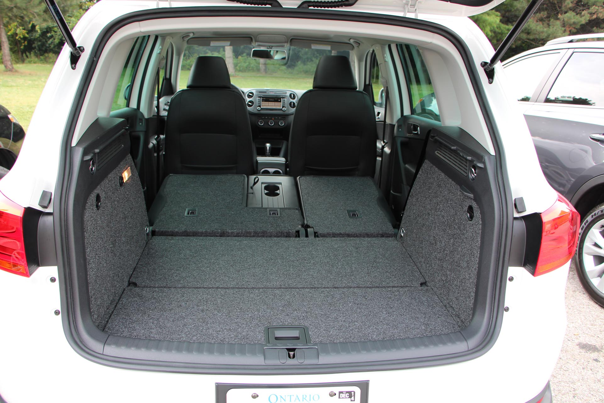 2014 Volkswagen Tiguan Comfortline Autosca