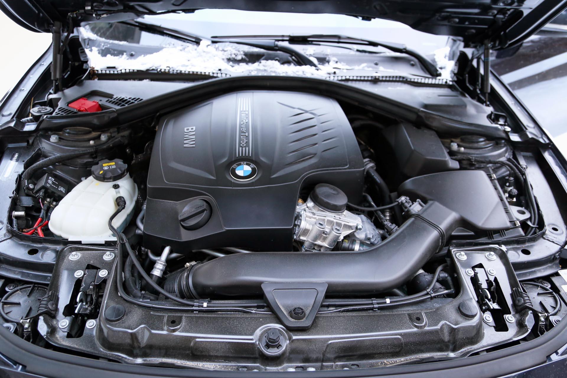 2015 bmw 435i gran coupe specs