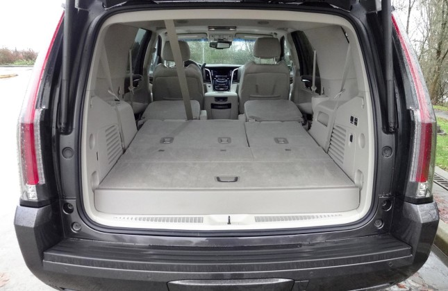 test drive 2015 cadillac escalade premium. Black Bedroom Furniture Sets. Home Design Ideas